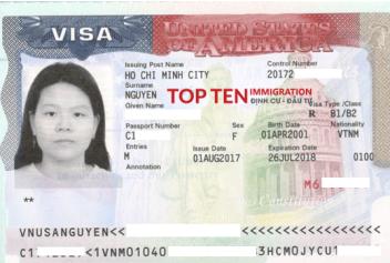 Thúy Hiền K2 - Visa hôn phu thê, interview: 24/07/2017